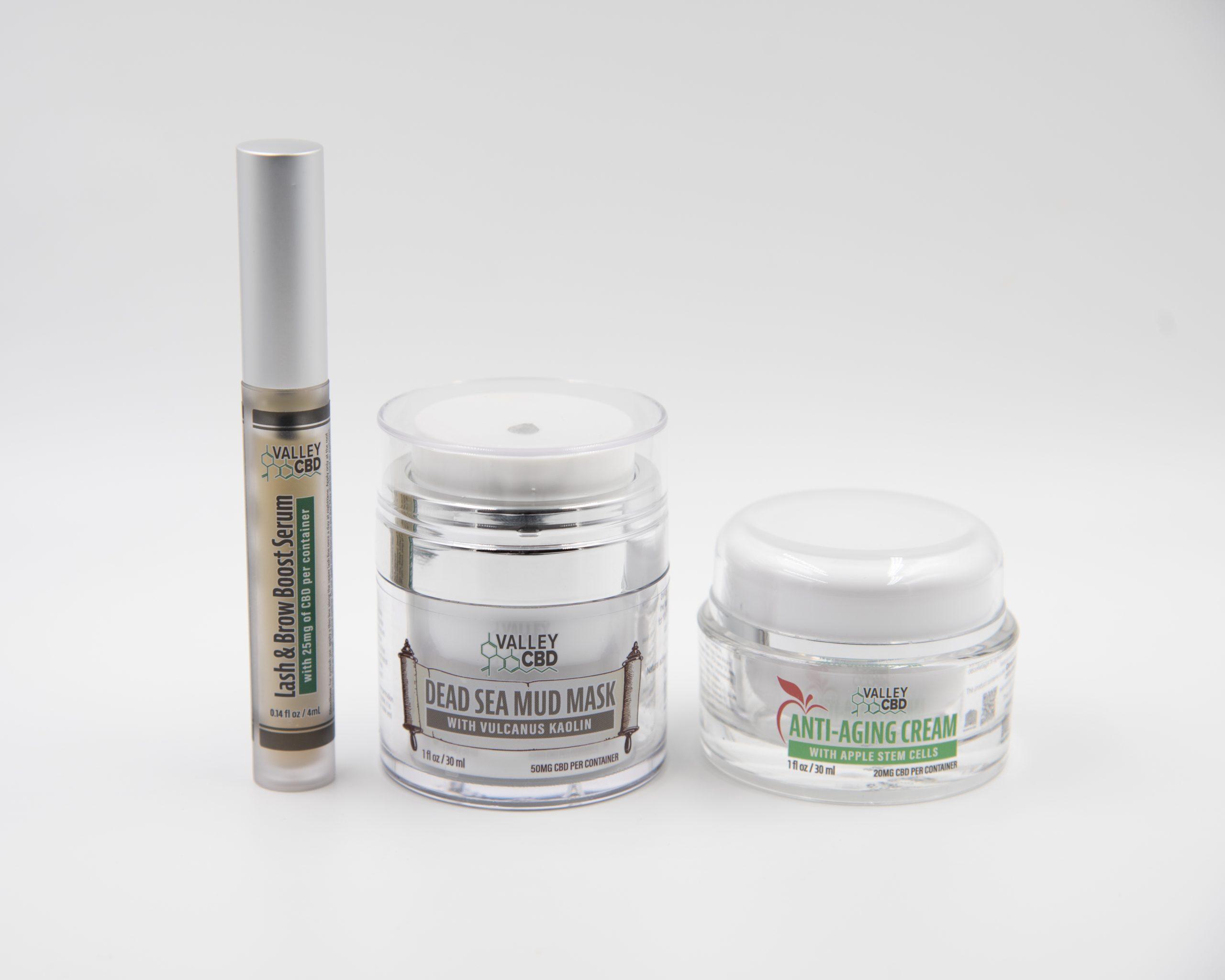 Makeup & Skincare